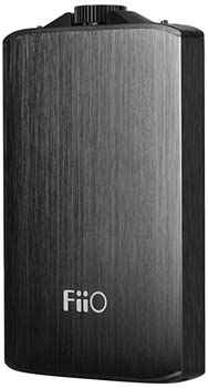 6. FiiO A3 Portable Headphone Amplifier