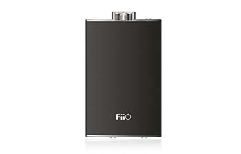 5. FiiO Q1 Portable USB DAC Amplifier