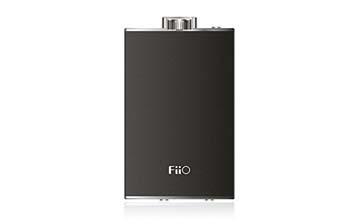 5. FiiO Q1 Portable USB DAC Amplifier