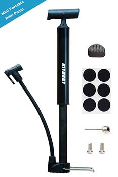 7. Kitbest Bike Pump