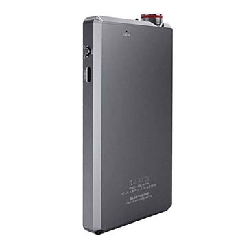 3. FiiO A5 Portable Headphone Amplifier
