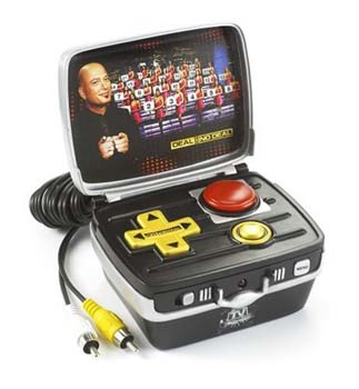 7. Jakks Deal Or No Deal TV Game