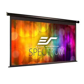 8. Elite Screens Spectrum
