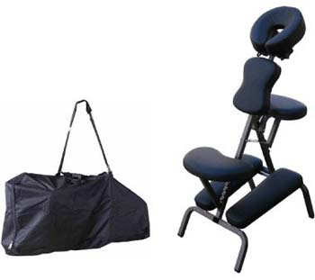 8. Therabuilt Apex Portable Massage Chair