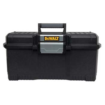 5. DEWALT DWST24082 24-Inch One Touch Box