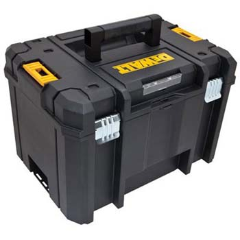 4. DEWALT DWST17806 TSTAK VI Deep Box