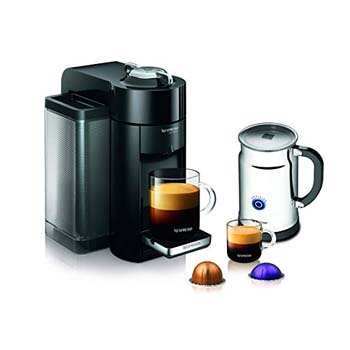 4. VertuoLine Evoluo Deluxe Coffee