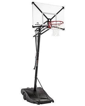 9. Silverback NXT Portable Basketball Hoop