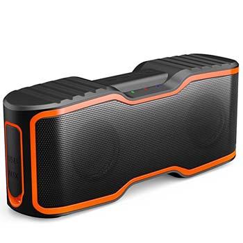 4. AOMAIS Sport II Portable Wireless