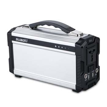 3. Suaoki Portable Generator