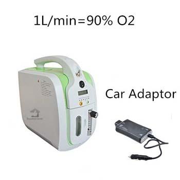 5. HouseHold Server Portable Oxygen Concentrator Generator