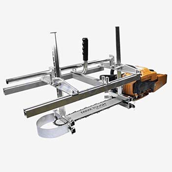 1: Carmyra Portable Chainsaw Mill 36-inch Planking Milling