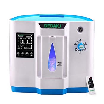 1. LAB OUTLET Portable Oxygen Concentrator Generator