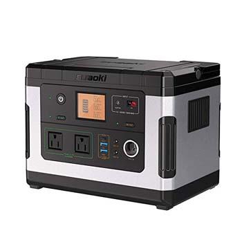 9. SUAOKI G500 Power Station Portable Generator