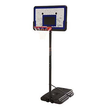 5. Lifetime Portable Basketball Hoop