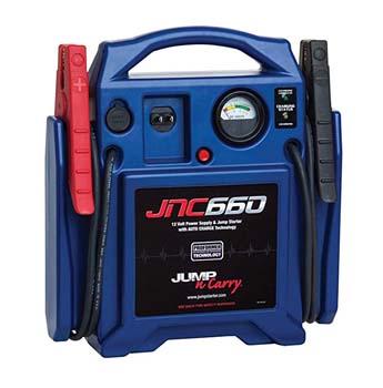 3. Clore Automotive Jump-N-carry JNC660 1700 peak Starter