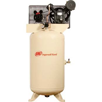 8. Ingersoll Rand Type – 30 Reciprocation Air Compressor.