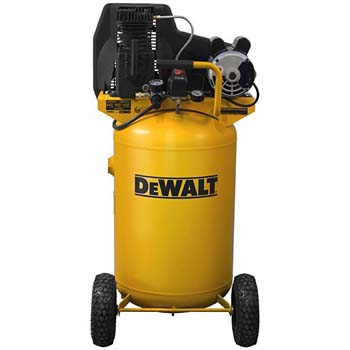 7. DeWalt DXCMLA1983054 30-Gallon Portable Air Compressor