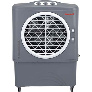 7. Honeywell CO48PM 1062 CFM Air Cooler