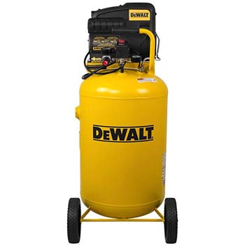 6. DeWalt DXCMLA1983012 30 – Gallon Oil-Free Direct Drive Air Compressor