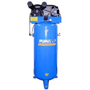 5. Puma Industries PK-6060V Air Compressor