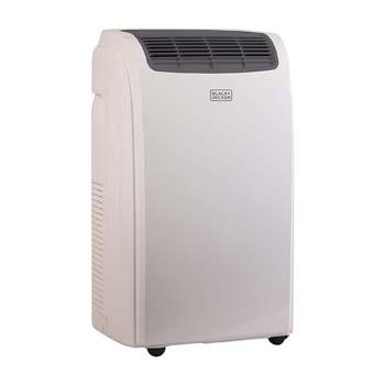 10. Black + Decker 10000 BTU Portable Air Conditioner