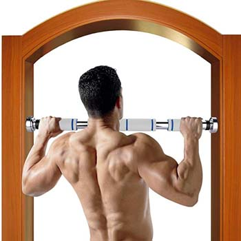 10. Physport Doorway Pull up Bar