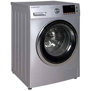 7. EdgeStar 2.0 Cu All-in-one Ventless Washer and Dryer Combo