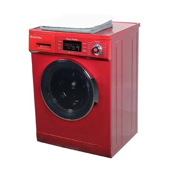 Top 10 Best Portable Washer and Dryer Combo for Apartments ...
