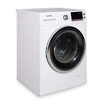5. Dometic WDCVLW2 Ventless Washer and Dryer- White