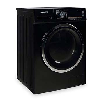 4. Dometic WDCVLB2 Ventless Washer and Dryer- Black