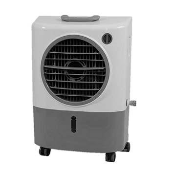 6. Hessaire MC18M Mobile Cooler