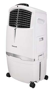 3. Honeywell indoor Evaporative Air Cooler- White