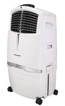 3. Honeywell indoor Evaporative Air Cooler- White