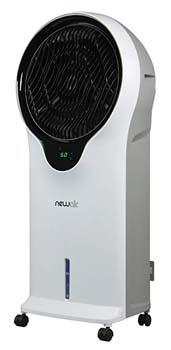 4. NewAir EC111W Portable Evaporative Air Swamp Cooler