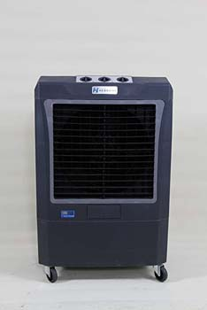 9. Hessaire MC37V Mobile Evaporator and Cooler