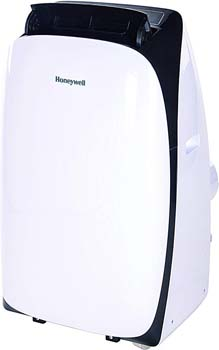 3. Honeywell Portable Air Conditioner