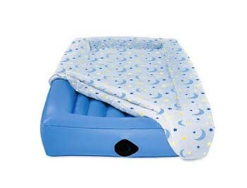 6. AeroBed Air Mattress Kids