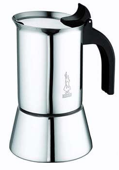 9. Bialetti Elegance Espresso Maker