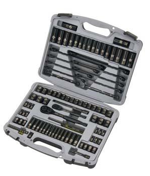 7 Stanley 92-839 Tool Set
