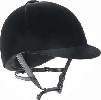 10. Medalist Riding Helmet
