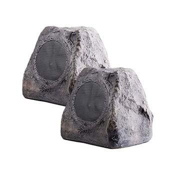 5. RX550 Weather-Resistant Rock Speaker