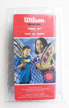 7. Net for Badminton, Tennis, Volleyball and Pickleball by Wilson