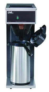 3. Commercial Pourover Coffee Brewer
