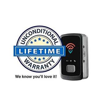 1. STI GL300 Mini Portable Real Time GPS Tracker by Spy Tec