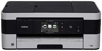 8: Brother MFC-J4620DW Printer