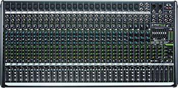 4. Mackie PROFX30V2 mixer
