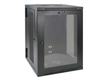 5. Tripp Lite Enclosure Server Cabinet