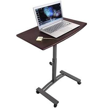 4. Tatkraft Salute Laptop Desk