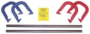 2. Challenger Professional Pitching Horseshoe